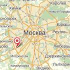 Карта проезда в