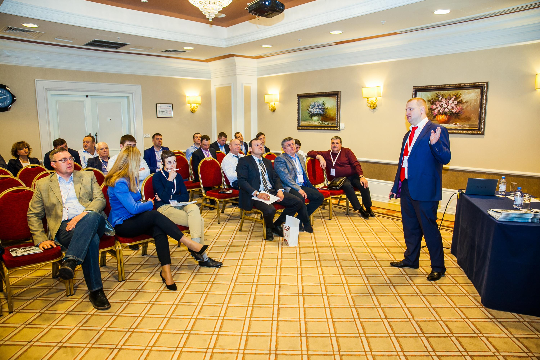 Конференция «Новые горизонты ISUZU», фото 3
